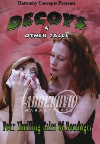 Decoys And Other Tales