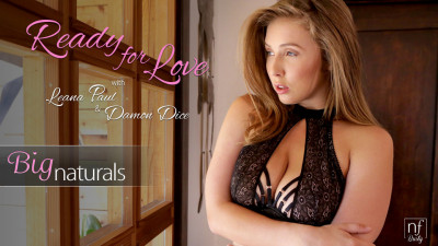 Lena Paul - Ready For Love FullHD 1080p