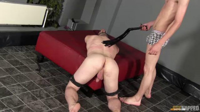 BoyNapped - Oliver Wyatt and Sean McKenzie
