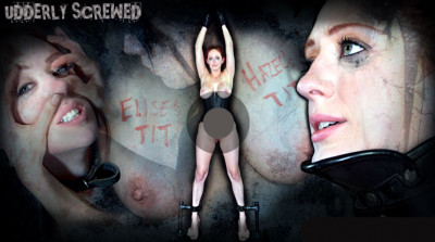 Realtimebondage – Oct 9, 2012 – Udderly Screwed 2 – Holly Wildes