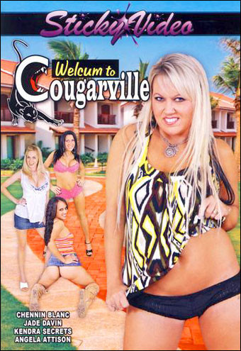Welcum to Cougarville