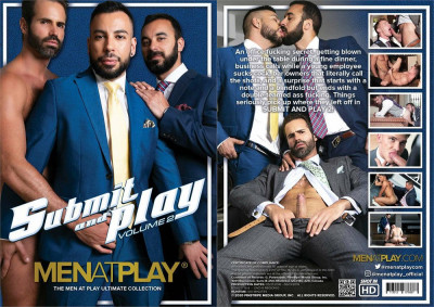 Description Men at Play – Submit and Play Vol.2(2020)