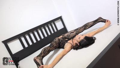 Milena Adams - Slave for Stretching
