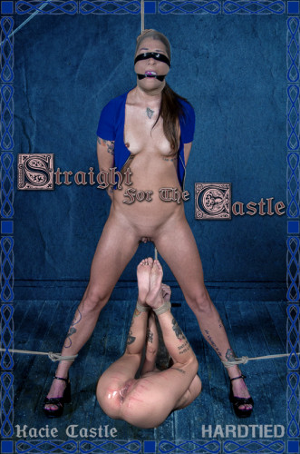 Hardtied – Straight for the Castle