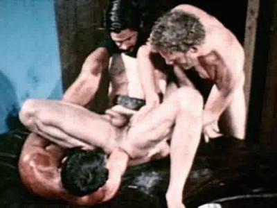 Erotic Hands - Vol. 1 - (1980 Year)