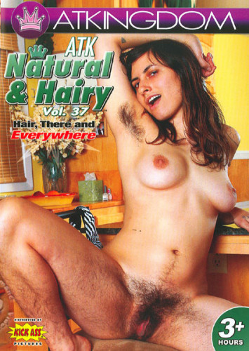 Natural and Hairy Vol. 37