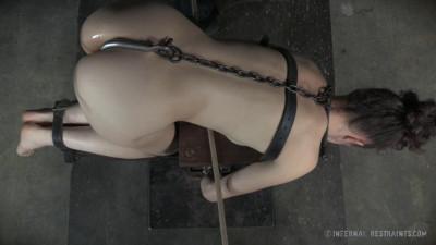 IR – The Bonnie's Butt – Bonnie Day – HD