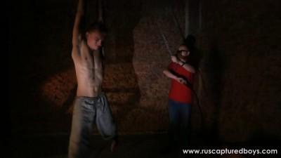 Captive Misha 1