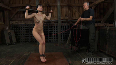 Whiny Bitch 3 – Elise Graves