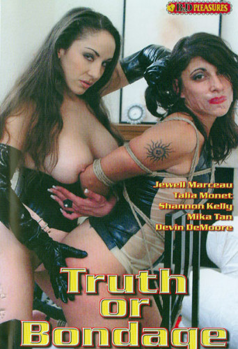 Jewell Marceau Extreme – Truth Or Bondage