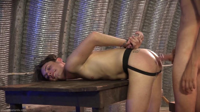 Young Bastards - Abducted And Fucked Raw (Dimitri Vega, Alan O'Brien)