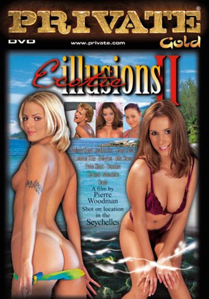 Private – Gold part 50 – Exotic Illusions vol.2