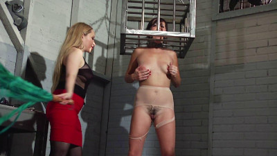 Description That Bondage Girl - You Steal My Money I Sell You As A Sex Slave