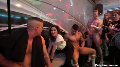Party Hardcore Gone Crazy Part 19