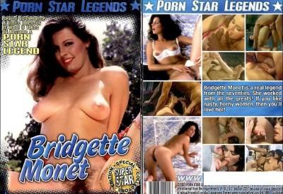 Description Porn Star Legends: Bridgette Monet
