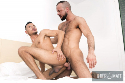 Sir Peter and Valdo Smith [Double Bare Debut]