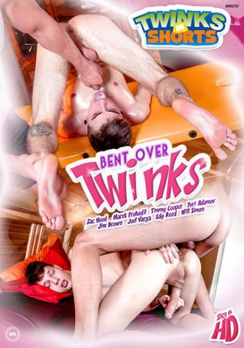 Bent Over Twinks (720p)