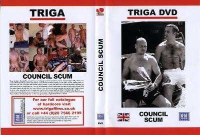 Description Council Scum