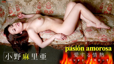 Pasion Amorosa Passion to love vol 3