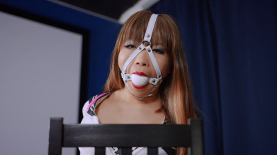 New Best Asian BDSM And Latex Party pt.99