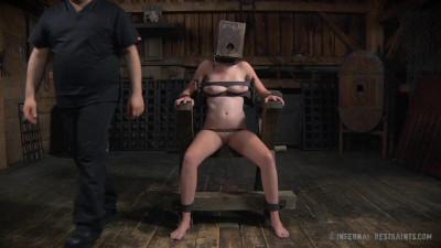 InfernalRestraints Ashley Lane Screamer - body, clit, video, new