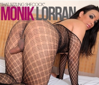 Monik Lorran That Sizzling Shecock