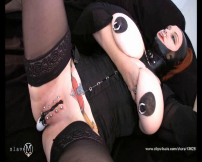New Perfect Gold Sweet Excellent Hot Vip Collection Of Slave. Part 1.