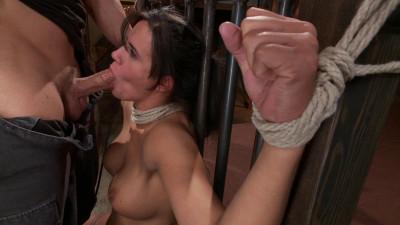Bratty Bitch Beatdown Derrick Pierce Penny Barber – BDSM, Humiliation, Torture HD 720p