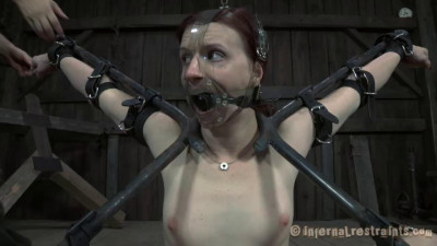 Bound Thing Part Two - Claire Adams