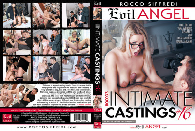 Rocco's Intimate Castings part 16(2018/1080p)