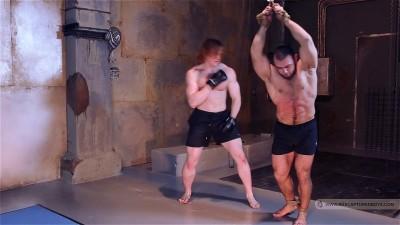 Slaves Gladiators Final Part (2016)