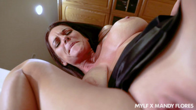 My Best Friends Hot Mom - Mandy Flores and David Flores - Full HD 1080p