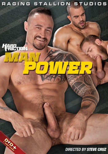 Description Man Power(Tyson Tyler & Damien Crosse)- 720p