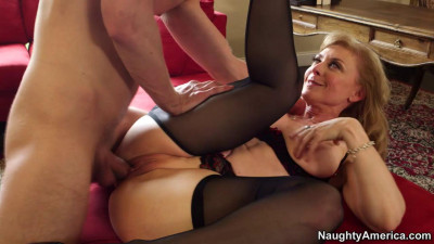 Nina Hartley danny