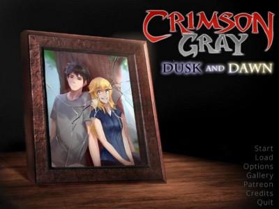 Crimson Gray 1.5-1.0