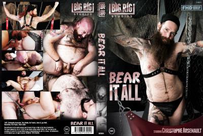 Description Bear It All