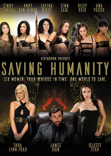 Saving Humanity (2016)