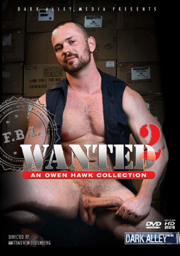 Wanted Vol. 2 - Owen Hawk, Fred Mayer, Adam Burr
