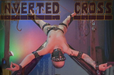 Inverted Cross And Bed O Nails