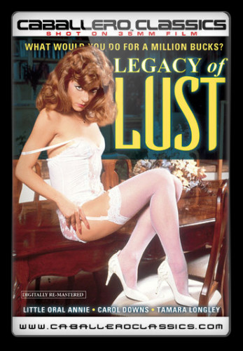 Legacy Of Lust
