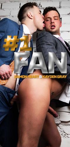 Fan (Kayden Gray, Damon Heart)