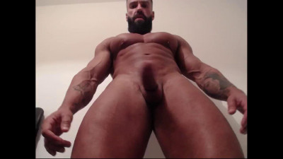 Adonis Muscles aka Lucas Diangelo aka Dario