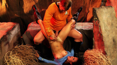 This Ain't Star Trek – Vol. 3 – Dillion Harper – Full HD 1080p