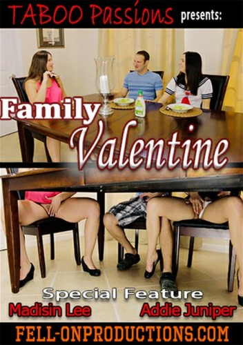 Madisin Lee — Family Valentine