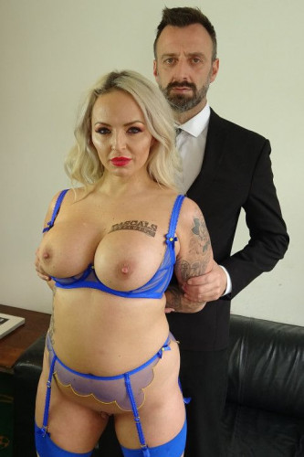 Louise Lee - I Want To Be Used Like Fuck Meat FullHD 1080p