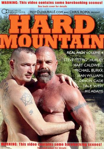 Pantheon Men - Real Men Part 4: Hard Mountain