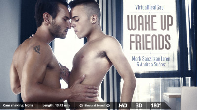 VirtualrealGay — Wake up friends — 1920low