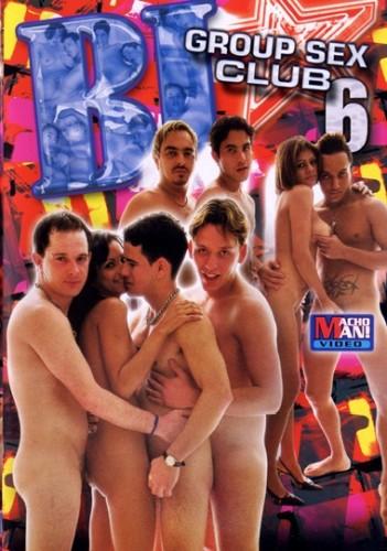 Description Bi Group Sex Club 6