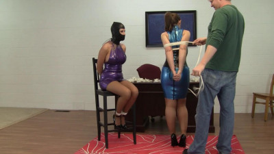 Office Perils - Collection 5