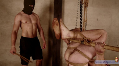 RusCapturedBoys - Soldier Maxim - Continuation. Final Part